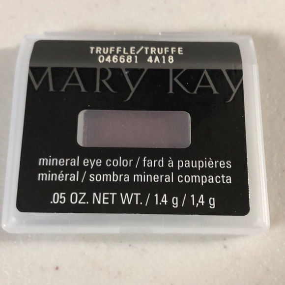 Mary Kay Other - Mary Kay Mineral Eye Color Truffle